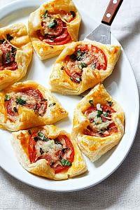 Butterdejssnitter-med-Tomat-Mozzarella