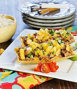 Taco Tubs