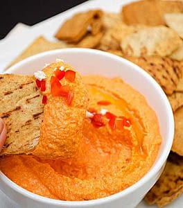 Grilled-Peberfrugt-Dip-med-Feta