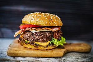 Den-Perfekte-Grillede-Burger