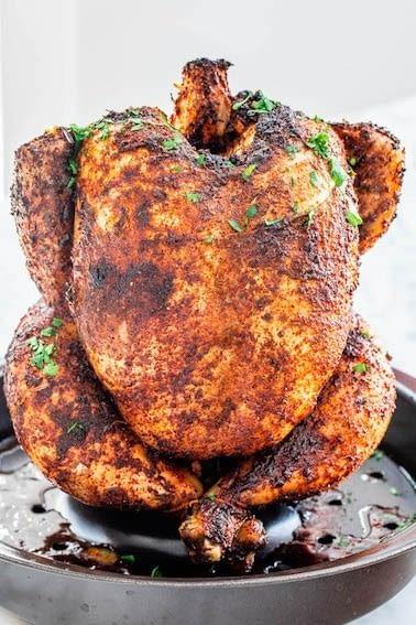 Grill-Kylling-Øldåse